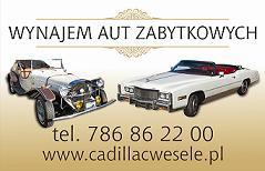 CaddilacWesele